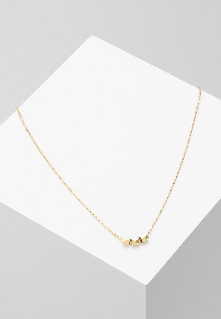 TomShot - Collar - gold-coloured