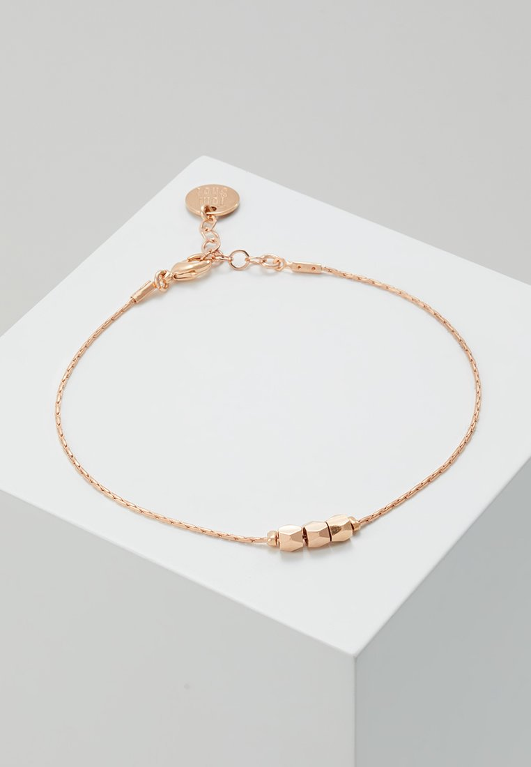 TomShot - Armband - rosegold