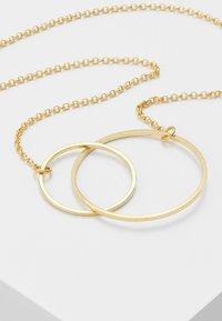 TomShot - ETERNITY - Necklace - gold-coloured - 4