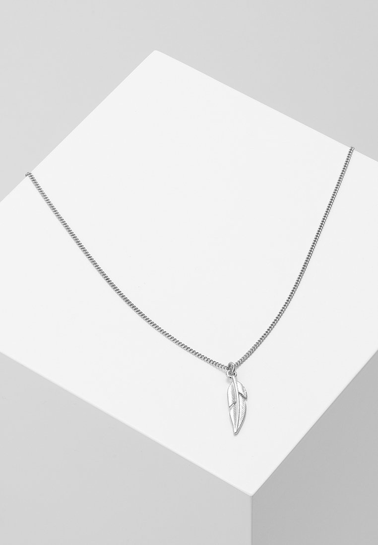 TomShot - Ketting - silver-coloured