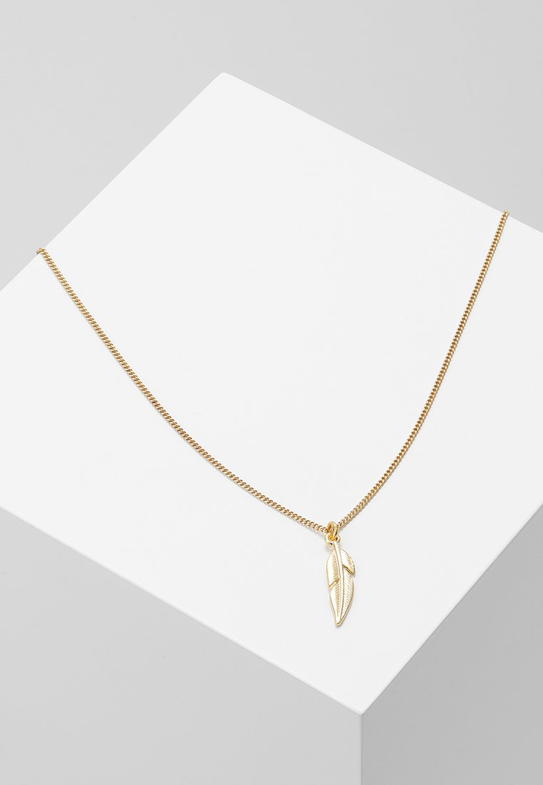 TomShot - Ketting - gold-coloured