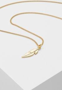 TomShot - Ketting - gold-coloured - 4