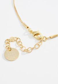 TomShot - Collier - gold-coloured - 4