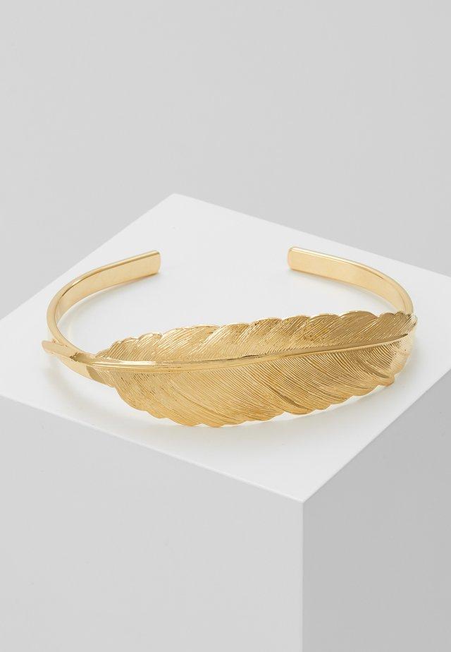 Bransoletka - gold