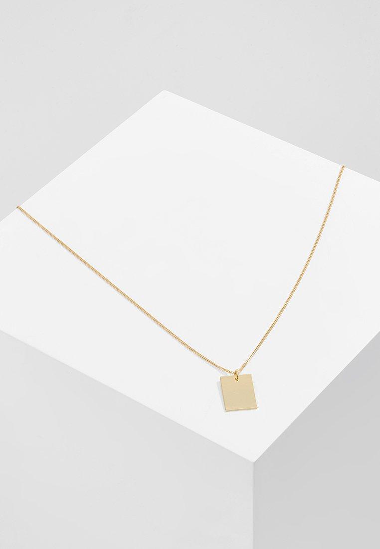 TomShot - Halskæder - gold-coloured