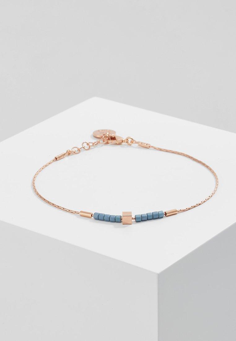 TomShot - Armband - rose gold-coloured