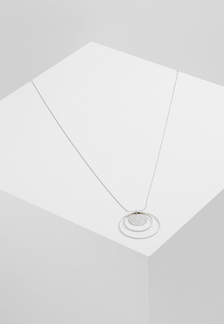 TomShot - Halskette - silver-coloured