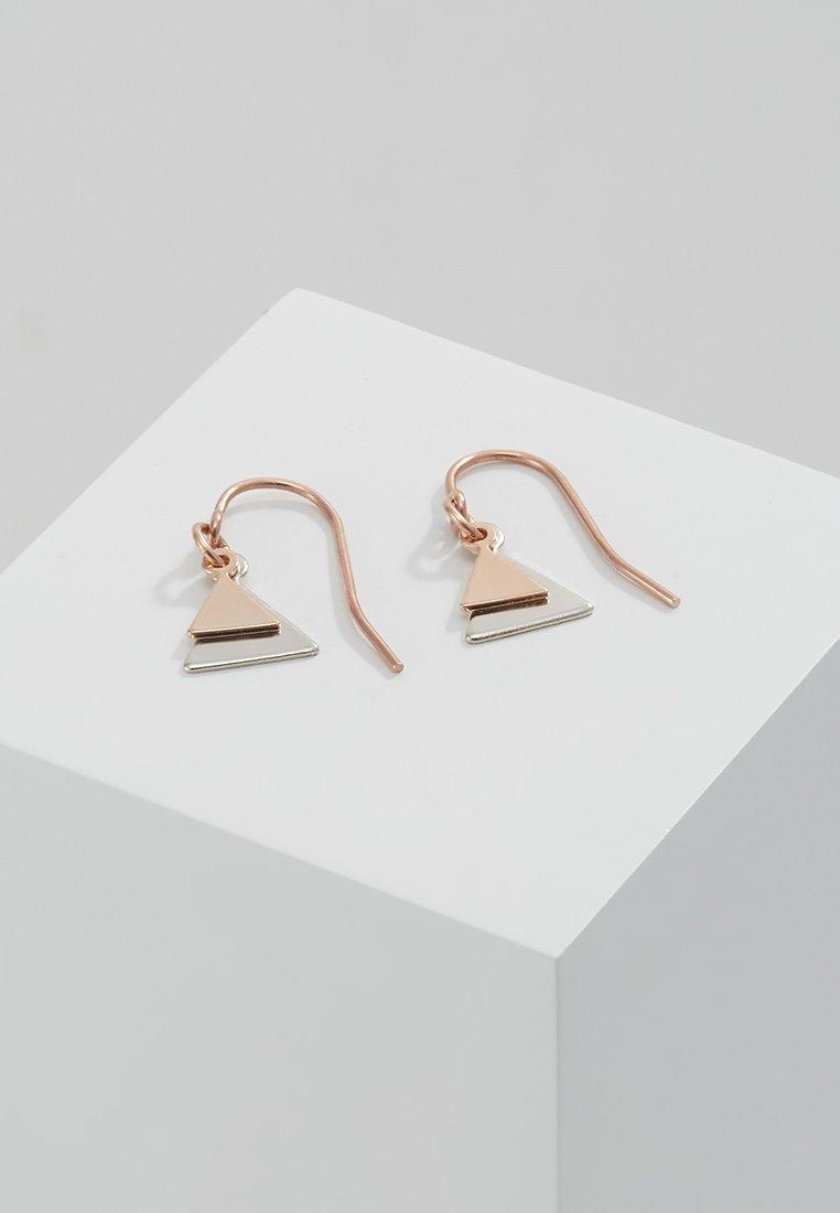 TomShot - Earrings - multi-coloured