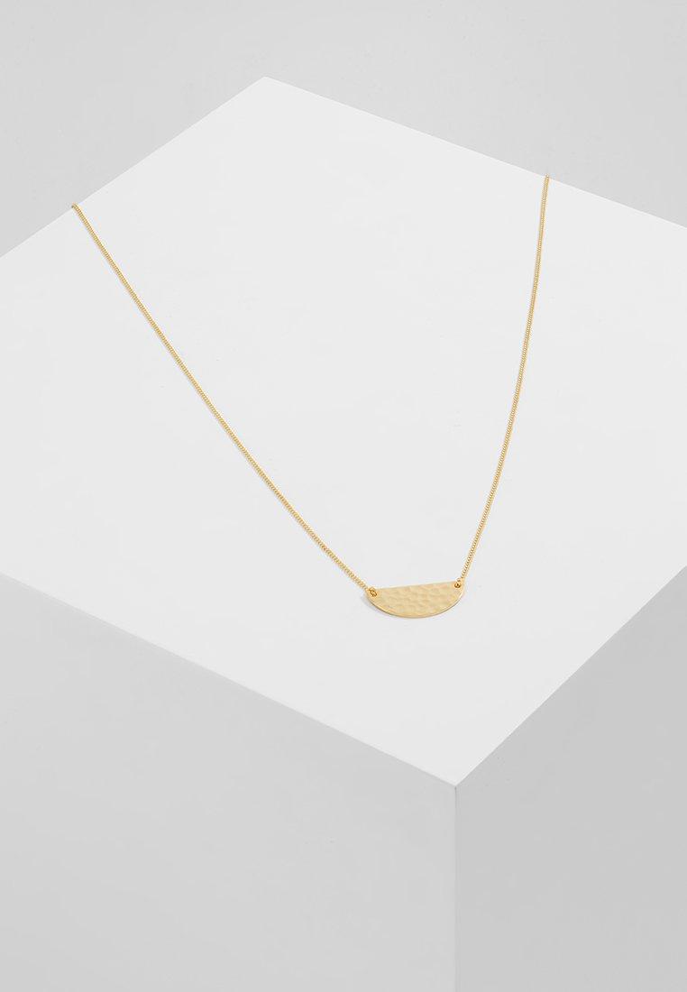 TomShot - Collier - gold-coloured