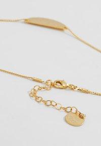 TomShot - Collier - gold-coloured - 2