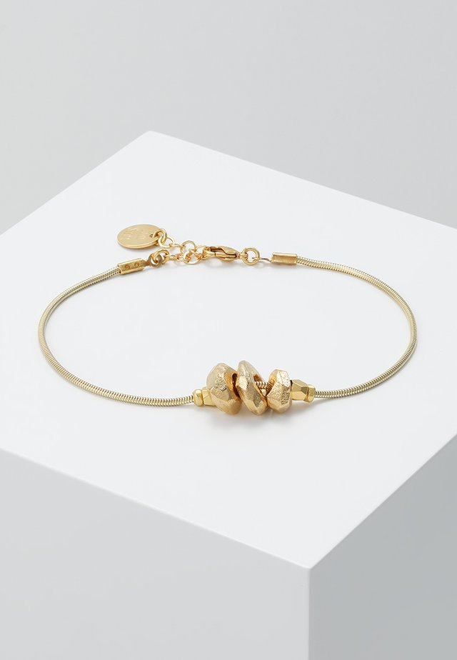 BRACELET - Bransoletka - gold-coloured