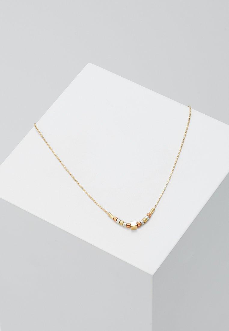 TomShot - NECKLACE - Halsband - gold-coloured