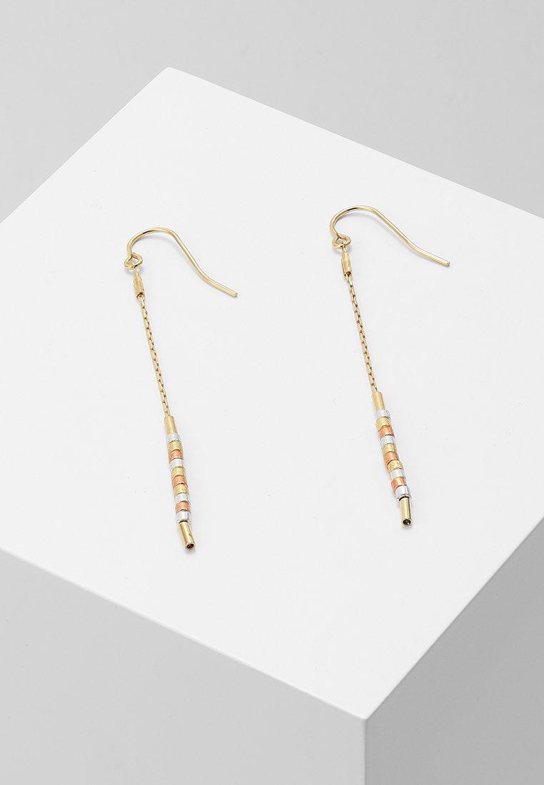 TomShot - EARRINGS - Orecchini - gold-coloured
