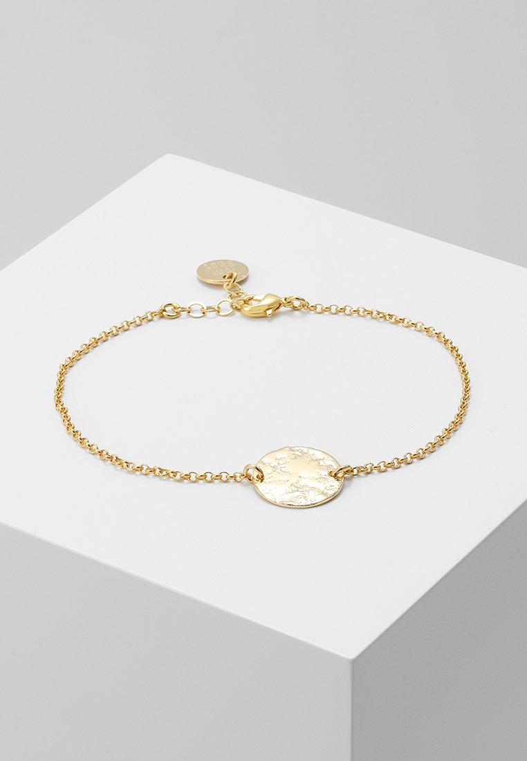 TomShot - BRACELET - Bracelet - gold-coloured