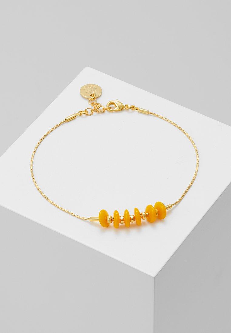 TomShot - Øredobber - gold-coloured