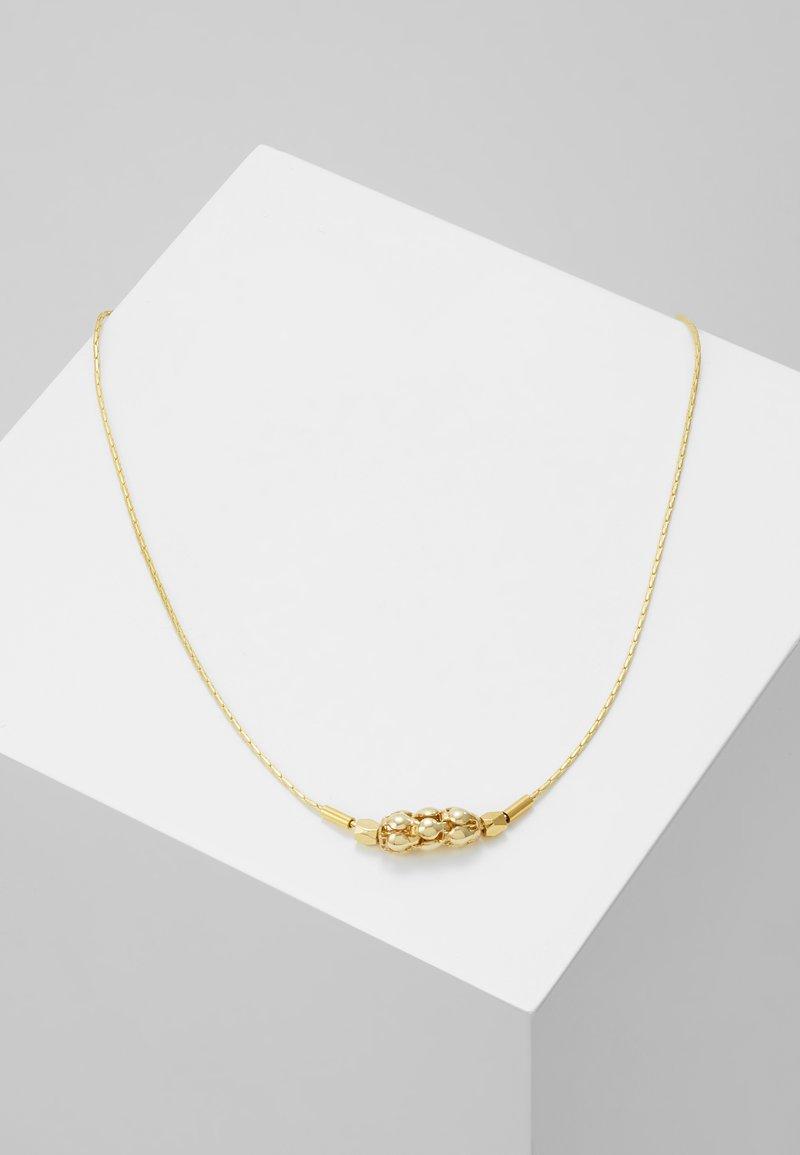 TomShot - Halskette - gold-coloured