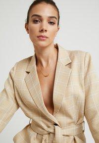 TomShot - Halskette - gold-coloured - 1