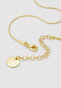 TomShot - Halskette - gold-coloured - 2