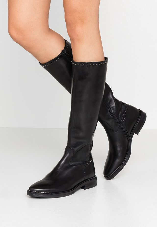 HONEY - Stiefel - nero
