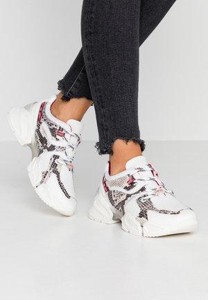 ORCHIDEA - Sneakers - roccia