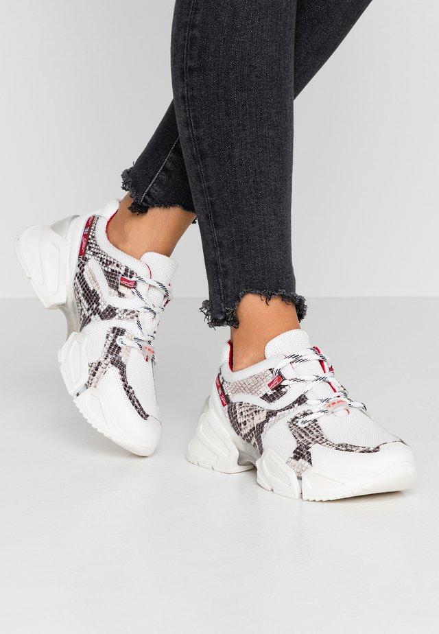 ORCHIDEA - Sneakers basse - roccia