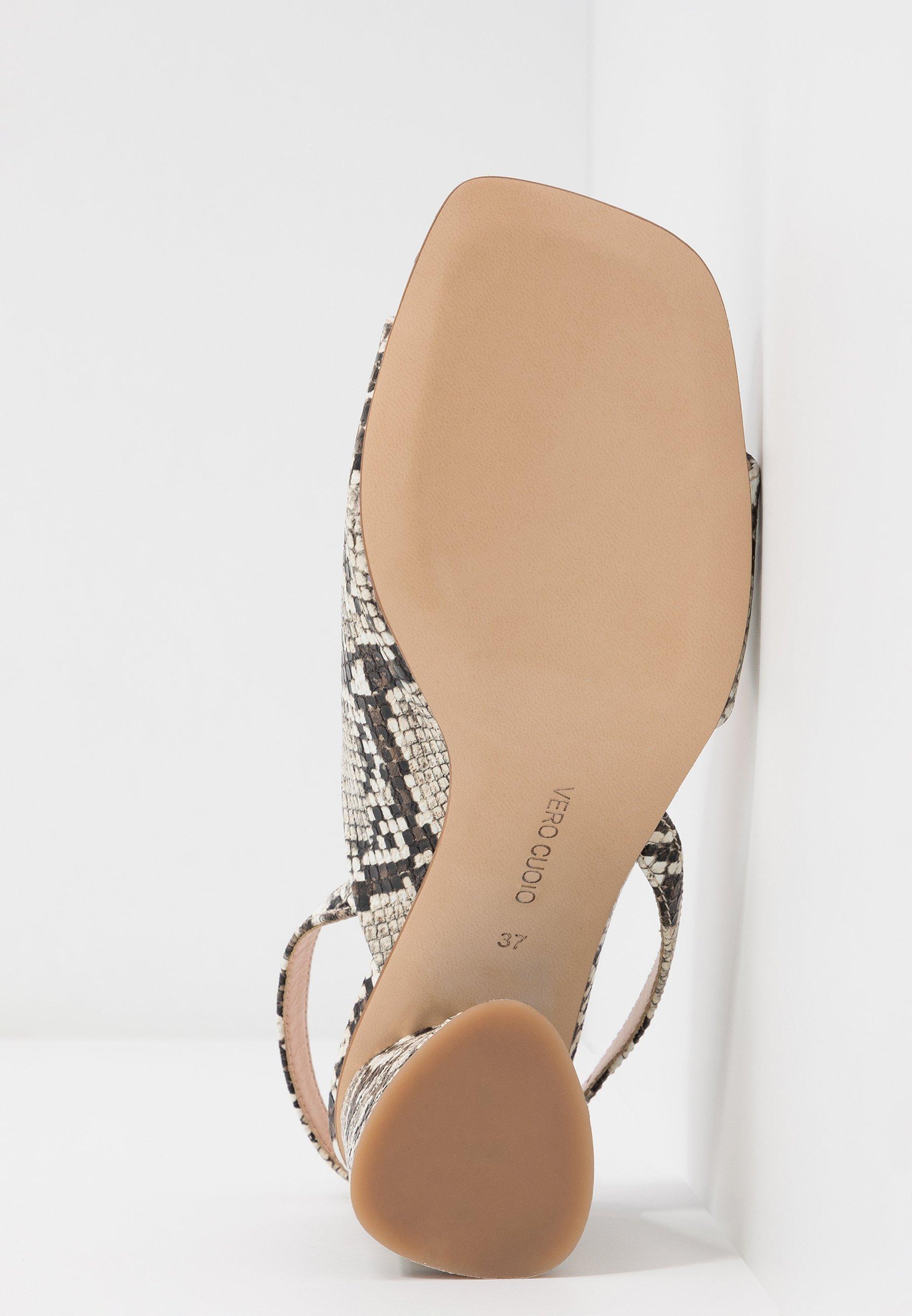 Tosca Blu Maiorca - Sandaletter Bianco