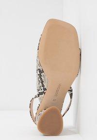 Tosca Blu - MAIORCA - Korolliset sandaalit - bianco - 6