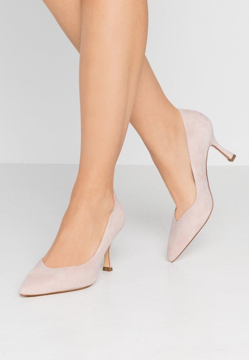 Tosca Blu - NATALIA - Classic heels - cypria