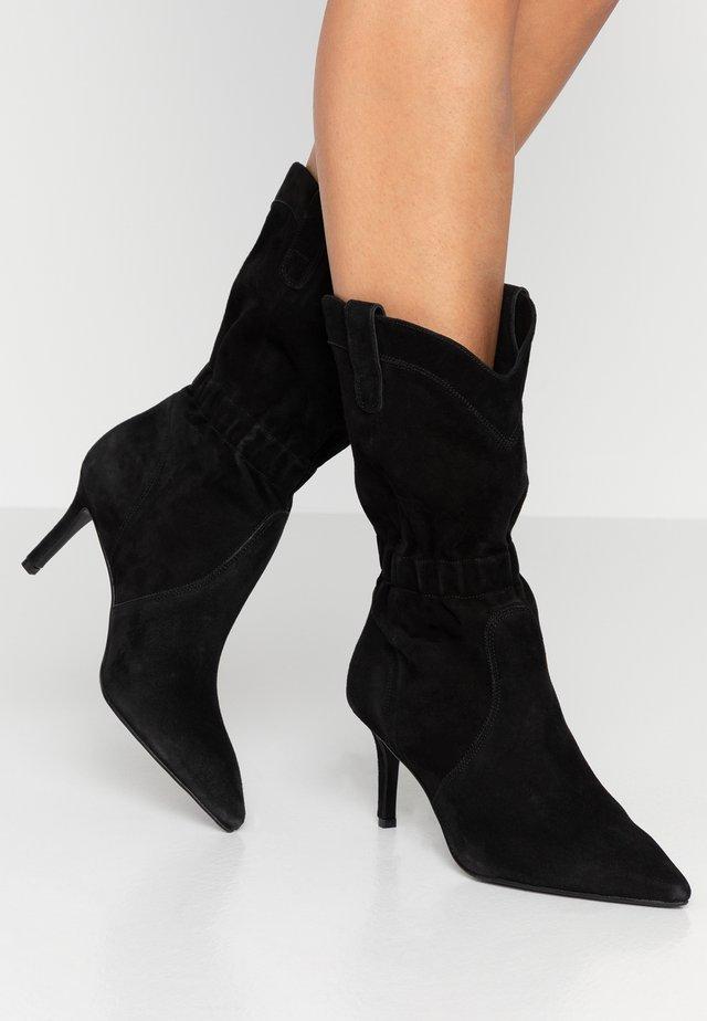 ZOEY - Boots - nero