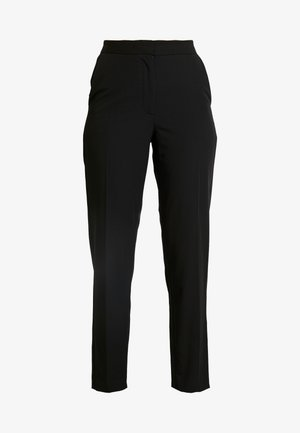NEW SUIT - Broek - black
