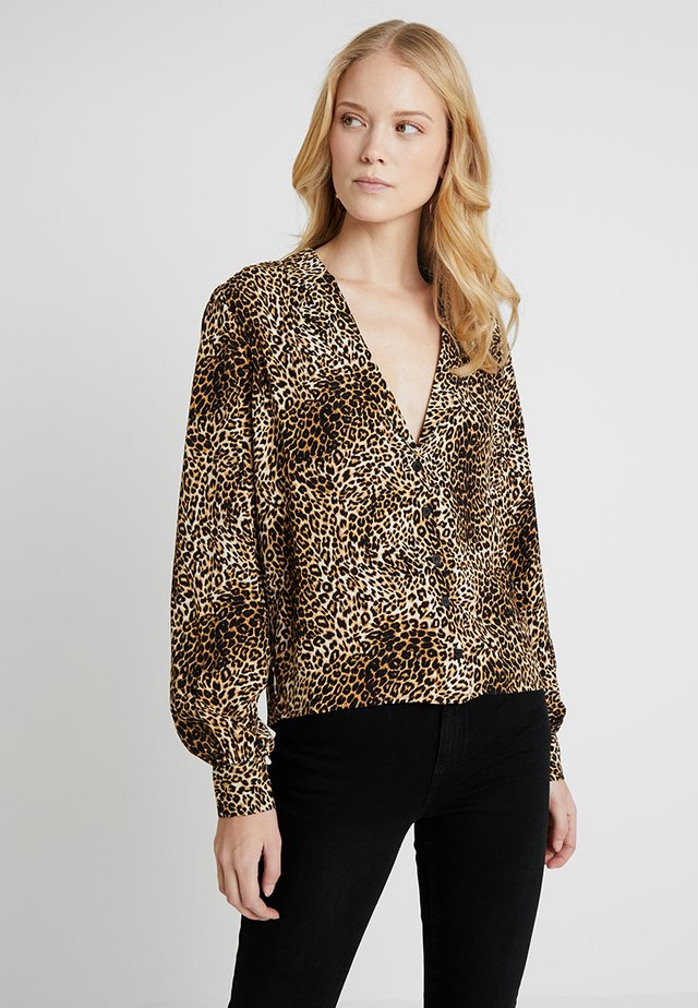 LEOPARD JESSICA - Chemisier - multicoloured