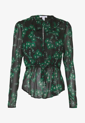 ARCH DAISY FLORAL BED - Blouse - green