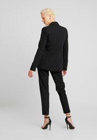 Topshop Tall - Blazer - black - 2