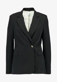 Topshop Tall - Blazer - black - 4