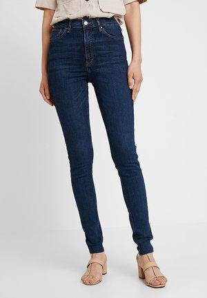 JAMIE - Slim fit jeans - indigo