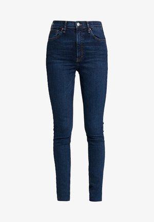 JAMIE - Jeans slim fit - indigo