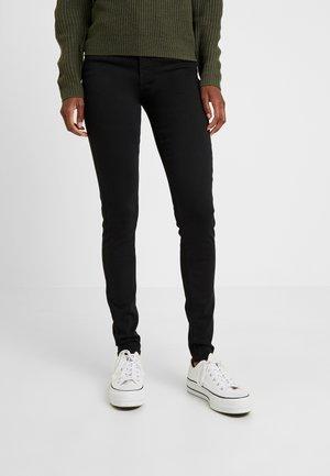 JAMIE - Jeans Skinny Fit - black