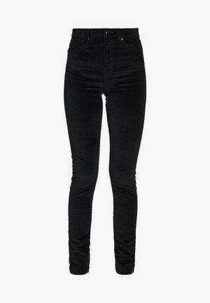 JAM - Skinny džíny - black