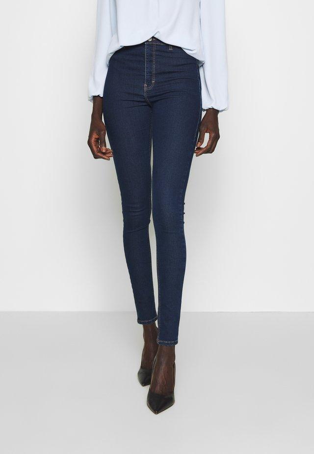 JONI CLEAN - Jeans Skinny Fit - indigo