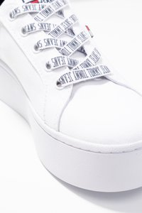 Tommy Jeans - ROXIE - Sneaker low - white - 2