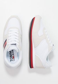 Tommy Jeans - RETRO  - Trainers - blue - 3