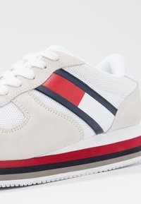 Tommy Jeans - RETRO  - Trainers - blue - 2