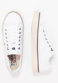 Tommy Jeans - Trainers - white - 3