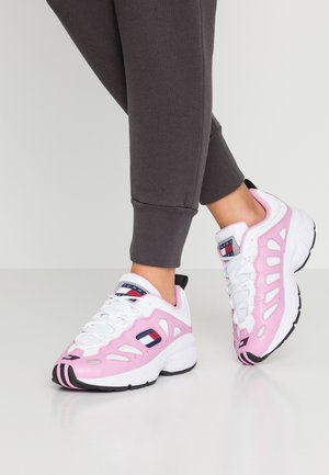 RETRO  - Trainers - pink
