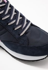 Tommy Jeans - WMNS CASUAL RETRO  - Sneaker low - blue - 2