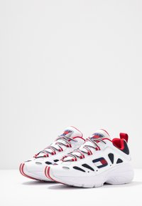 Tommy Jeans - WMNS NEVIS 1C3 - Trainers - white - 4