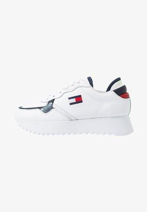 IMOGEN  - Tenisky - red/white/blue