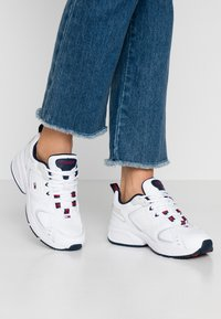 Tommy Jeans - PHIL  - Sneakersy niskie - white - 0
