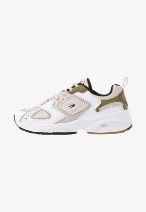 PHIL  - Sneakers basse - pumice stone
