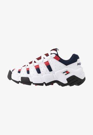 JAWZ  - Sneakersy niskie - red/white/blue